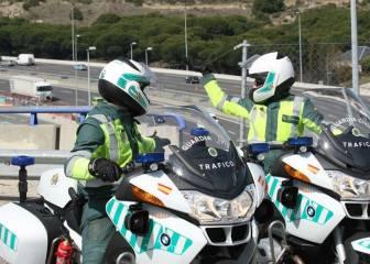 Fallece un ciclista atropellado en Palomeque; el conductor se fugó