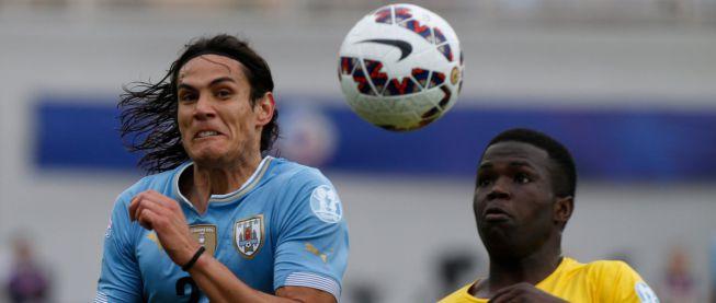 Uruguay 1x1: Padeció a Jamaica que mereció empatar