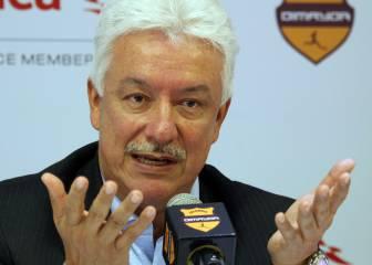 Perdomo: Liga colombiana cambiaría su fixture para 2017