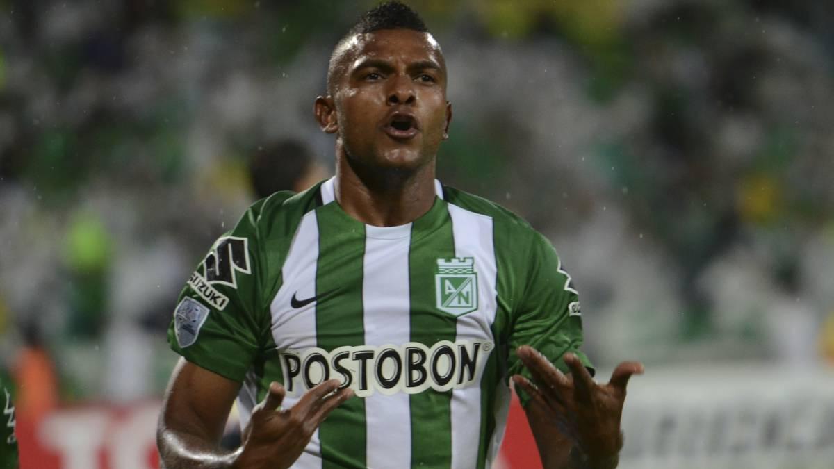 La estrategia de Palmeiras para contratar a Miguel Borja AS Colombia