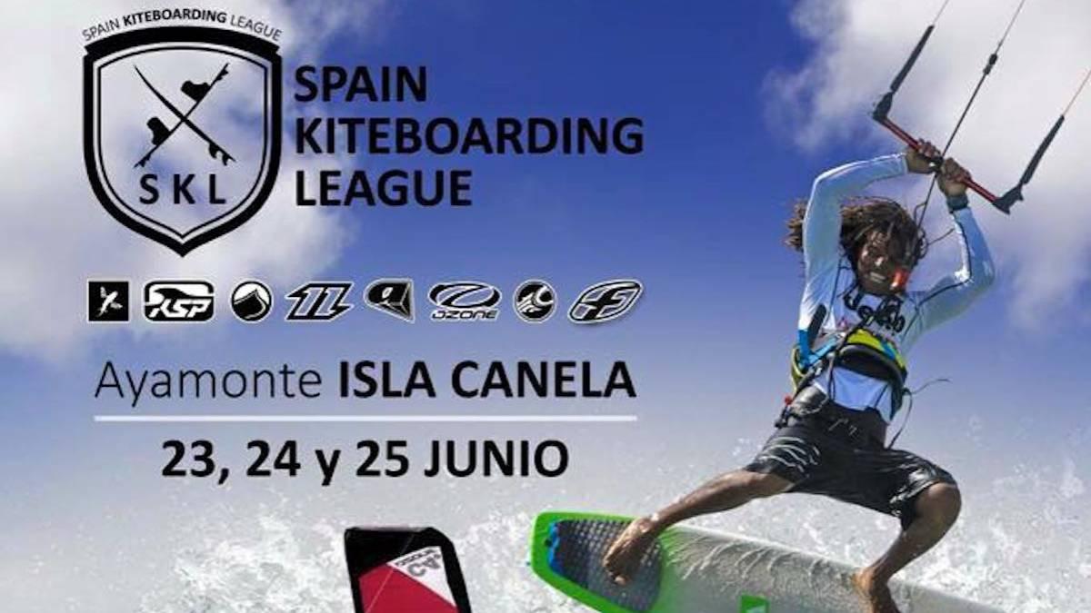 Arranca la spain kiteboarding league 2017 en isla canela - Black friday tenerife 2017 ...
