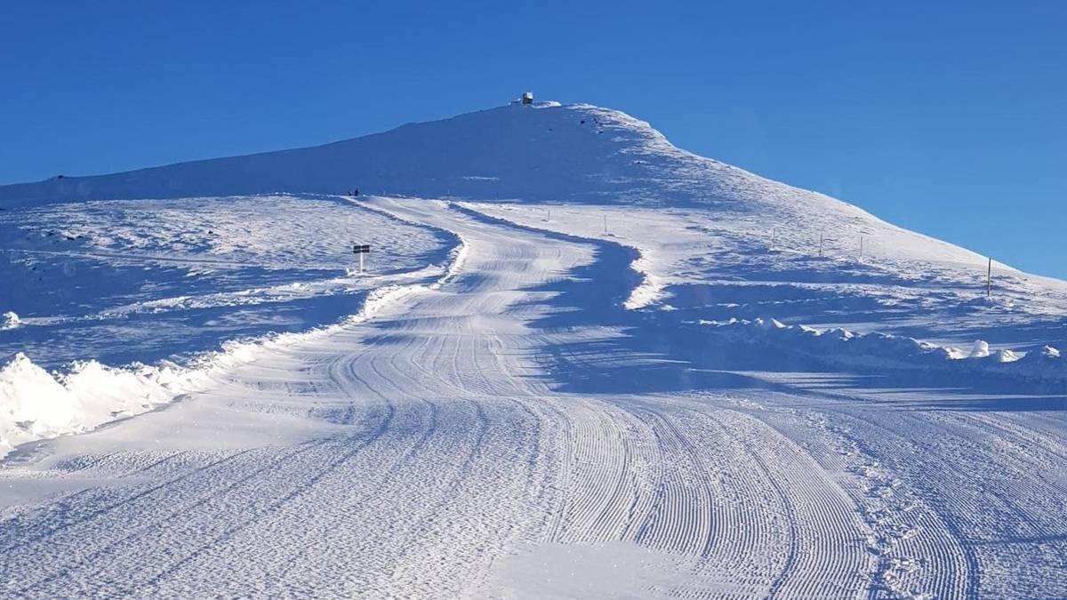 Las 15 Mejores Pistas De Esquí De España Lista Y Mapa De Estaciones As Com