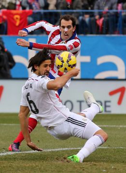 El Larguero: Khedira will not start another match for Madrid