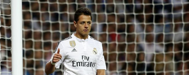 Chicharito's agent in talks with MLS side, Orlando City