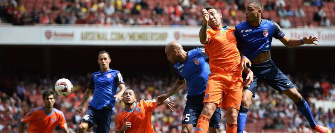 Valencia now know possible Champions League rivals