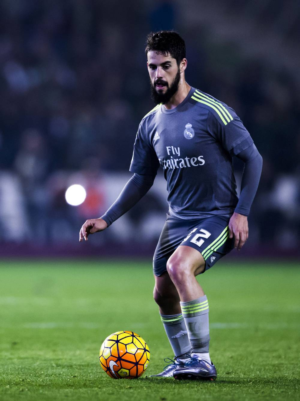 LaLiga | Arsenal had €45 million bid for Isco refused by ...