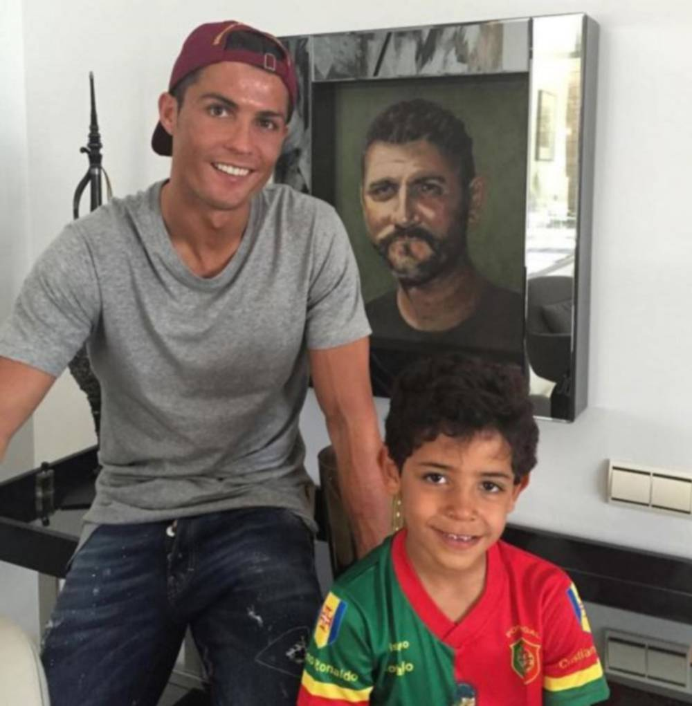 военные с детьми фото
