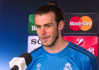 Bale: I'd cut off my ponytail to win the Champions League