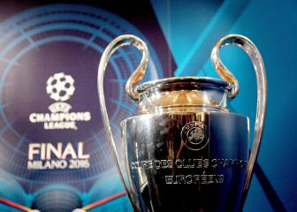 How and where to watch the Champions League final