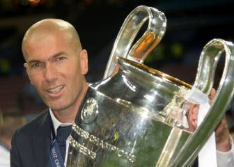 The Zidane effect: 7 keys behind the 'Undécima' win
