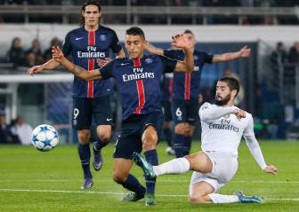 How and where to watch Real Madrid - PSG