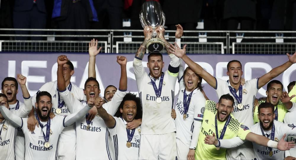 Real madrid vs sevilla uefa super cup 2016 as it happened - Miss sixty madrid ...