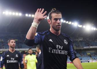 The five big challenges for Gareth Bale this season