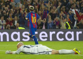 Hat-trick hero Messi breaks yet another record