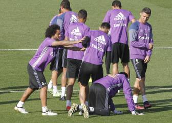 Zidane confirms 16 man squad for Cultural Copa clash with no BBC