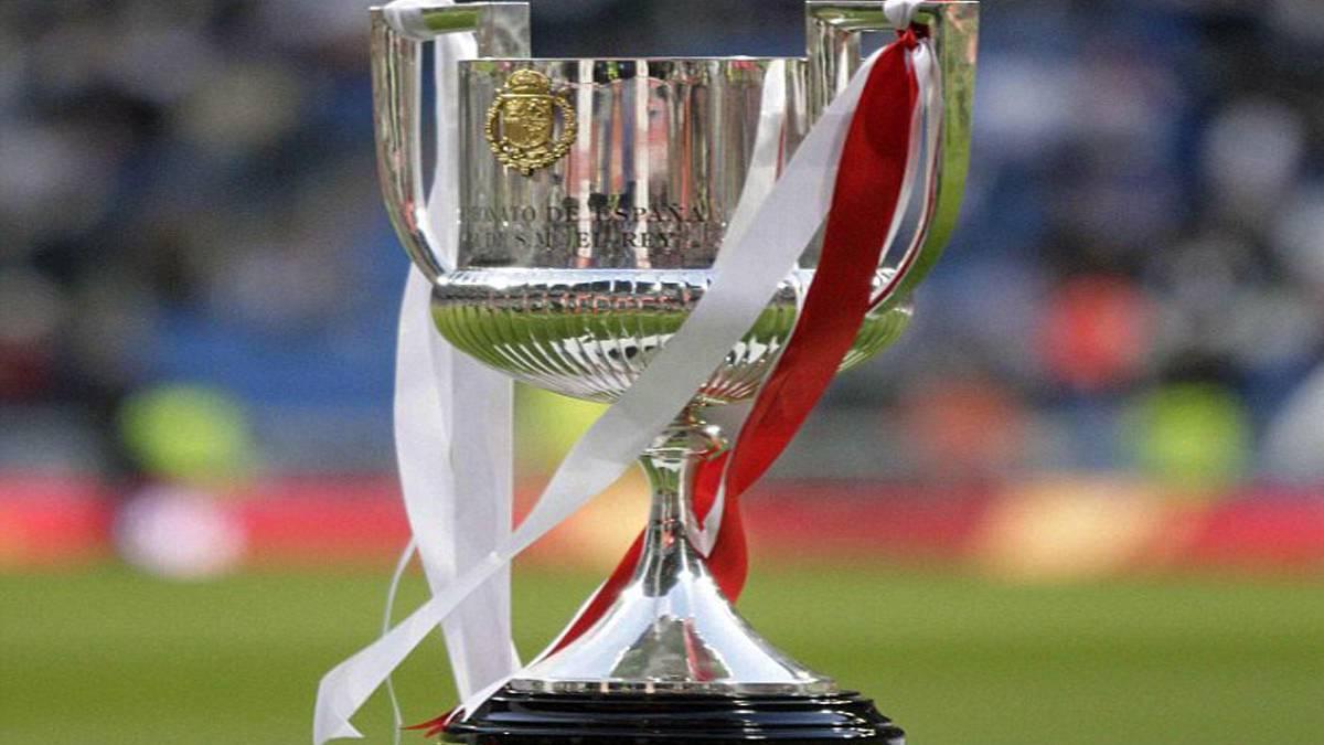 Copa Del Rei