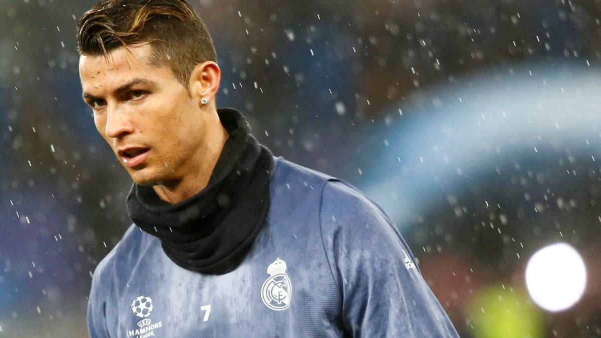 Napoli-Real Madrid | Champions League: Cristiano out to rediscover scoring touch - AS.com