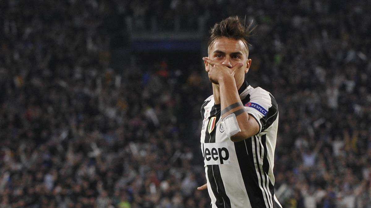 Juventus vs Barcelona Champions League: As it happened ...