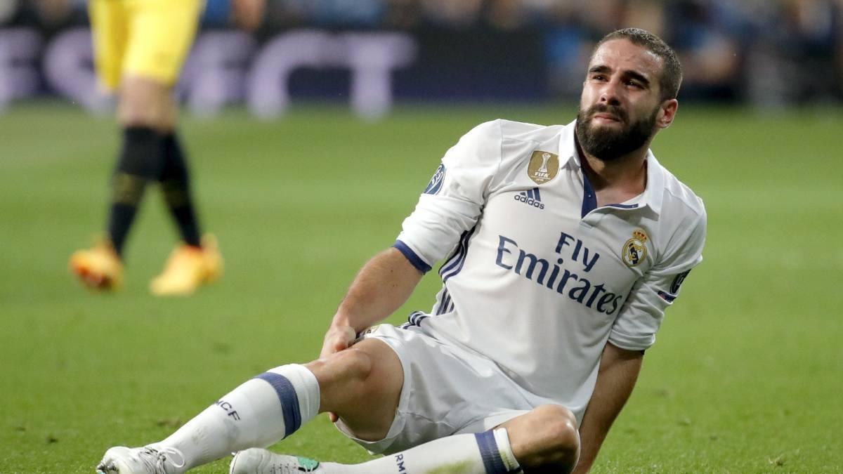 Real Madrid On Transfer Market