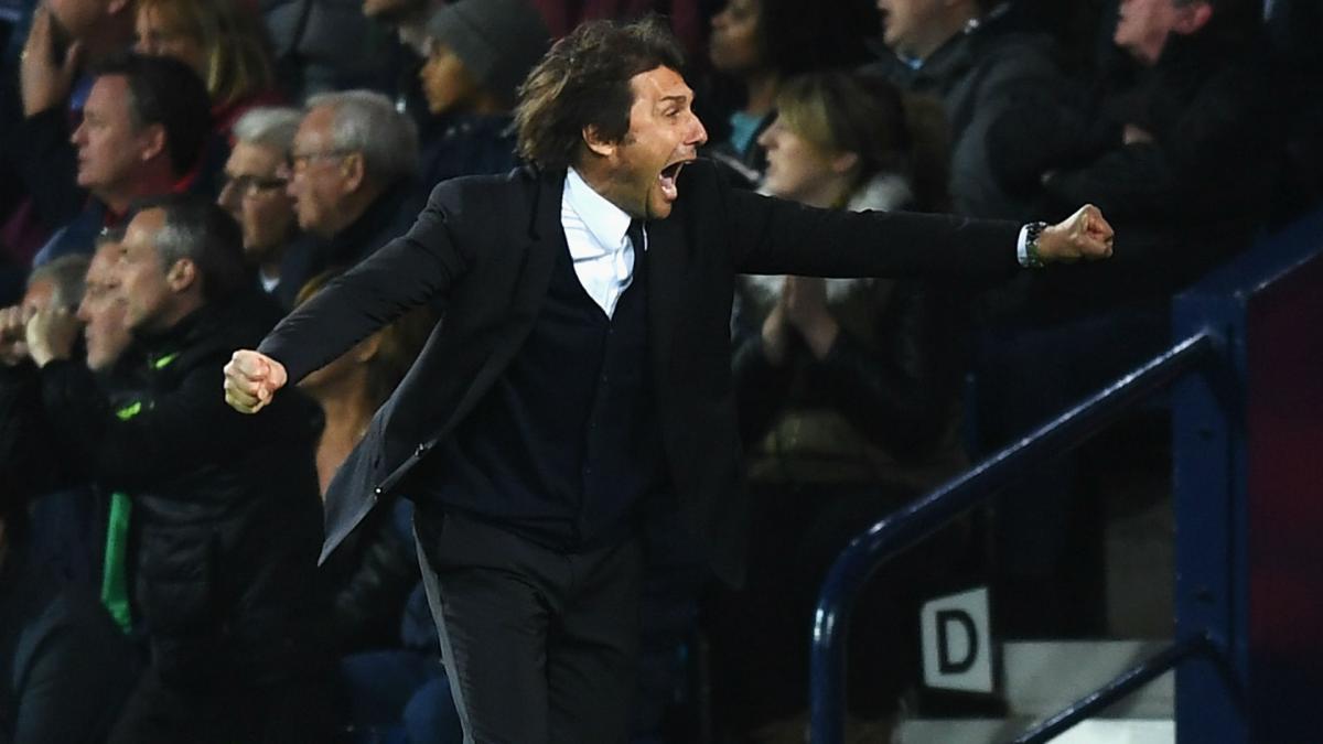 Chelsea seal fifth premier league crown as com
