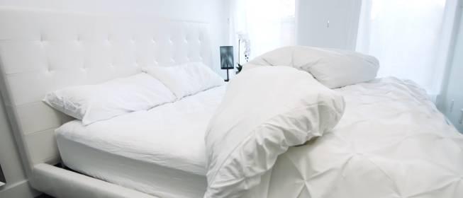 Tu sue o hecho realidad esta cama se hace sola y se puede - Cama que se hace sola ...