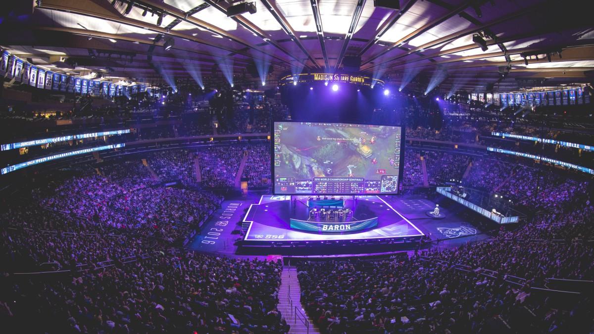 Worlds lol 2016: Final del Mundial de League of Legends