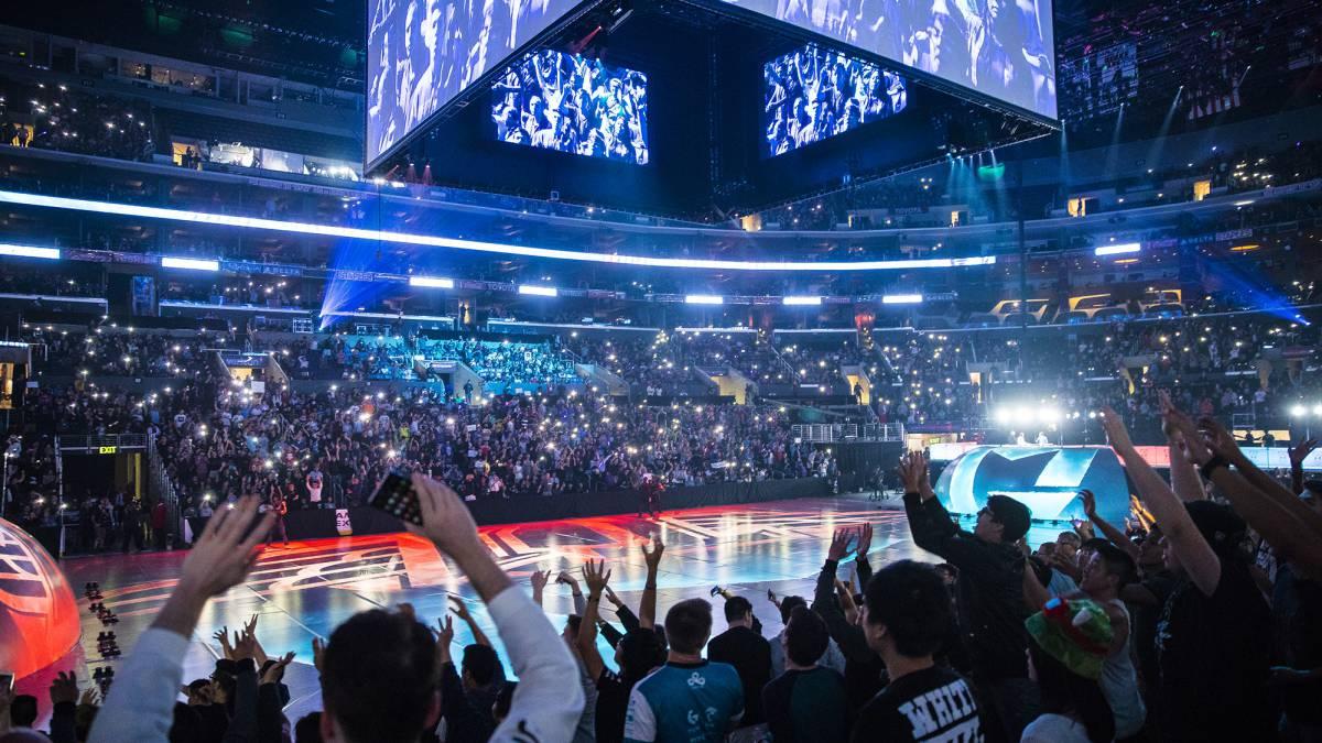 Mundial LoL: SK Telecom T1 gana el Mundial de League of ...