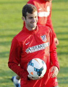 Baptistao - Atlético 2013