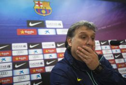 'Messi ha ido a especialistas, los v�mitos no...