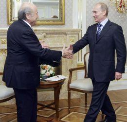 Rusia niega el visado al enviado a la reunión de seleccionadores