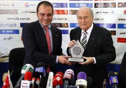 La votación a presidente de la FIFA será a las 16:30 horas