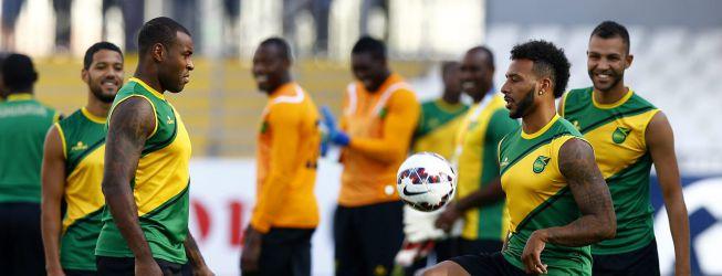 Uruguay, actual campeona, debuta frente a Jamaica