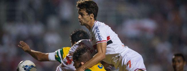"""Edu Gaspar: """"Ahora veo al Rodrigo de antes de la lesión"""""""