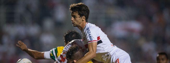 Rodrigo Caio: