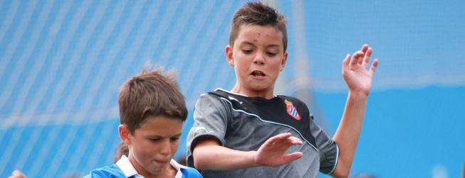 Mañana da comienzo el Cotif Youth Cup con 120 equipos