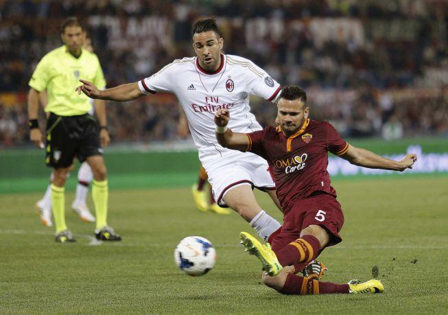 La Roma será el rival del Valencia en el trofeo Naranja