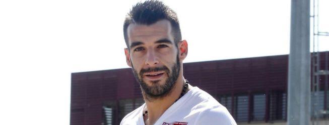 El Valencia ejerce la opción de compra sobre Álvaro Negredo