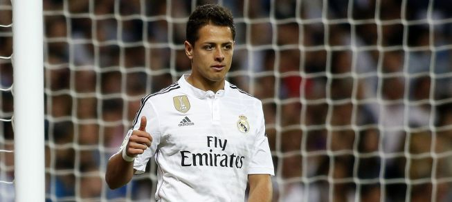 El Orlando City, de la MLS, interesado en Chicharito