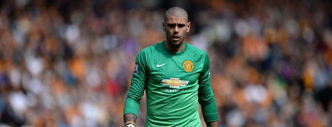 Valdés rechazó una oferta para fichar por el Valencia