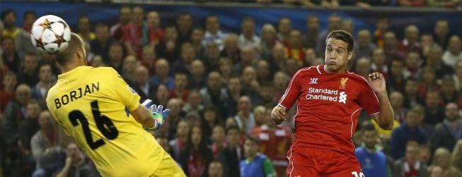 Manquillo no seguirá en el Liverpool y será cedido