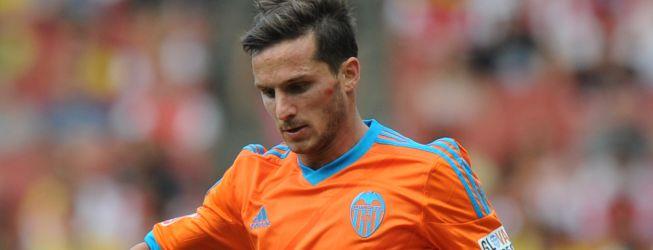 Piatti mete al Valencia en la final contra el Werder Bremen