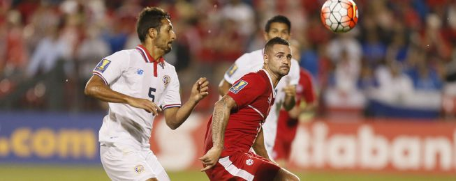 Costa Rica sufre, pero avanza a cuartos de final junto a Jamaica