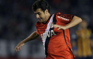 Pablo Aimar se retira del fútbol