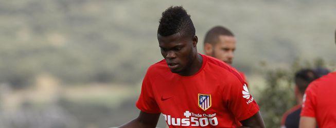 Simeone ha ordenado no dejar salir del Atlético a Thomas