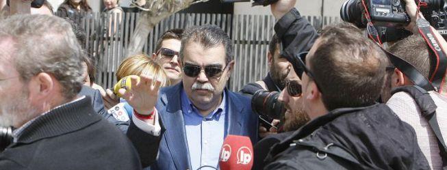 La juez archiva la causa por el intento de secuestro de Soler