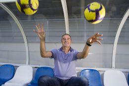 Víctor Fernández, confirmado por Florentino para la cantera