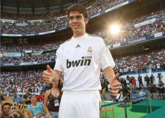Real Madrid's most disappointing signings
