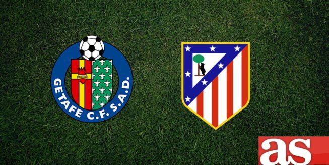 Real Madrid Vs Getafe En Vivo En Directo Online Tv Espn 2: Getafe Vs Atlético De Madrid En Directo Y En Vivo
