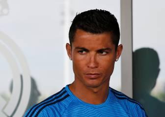 Cristiano: 'Que se olvide el PSG; sería inteligente renovarme'