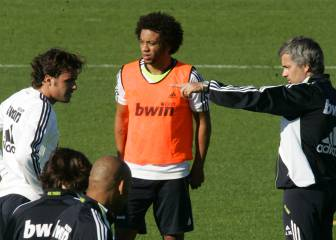 Sale a la luz la brutal guerra entre Mourinho y Pedro León